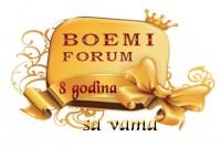 Boemi Radio uživo