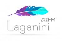 Laganini logo
