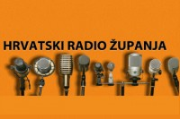 Radio Županja logo