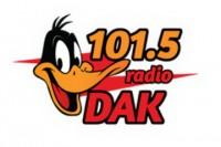 Radio Dak uživo