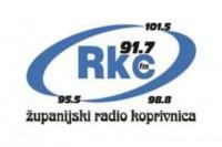 Radio Koprivnica uživo