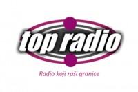 Top Radio logo