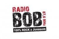 Radio Bob logo