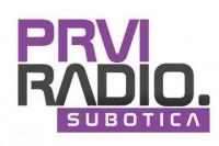 Prvi Radio Subotica logo