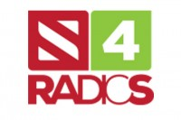 Radio S4 logo