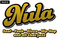 Radio Nula logo