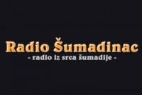 Radio Šumadinac uživo