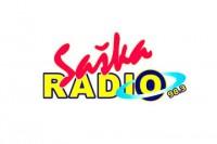Radio Saška logo