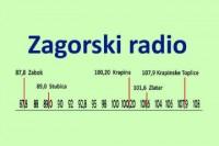 Zagorski Radio uživo