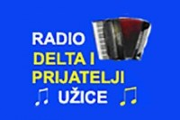 Radio Delta i Prijatelji uživo