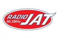Jat Radio logo