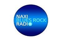 Naxi Blues Rock Radio logo