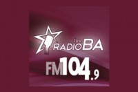 Radio Ba logo
