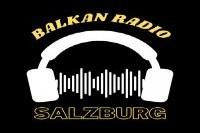 Balkan Radio Salzburg logo