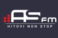 Radio AS Millennium logo