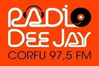 DeeJay Corfu Radio logo