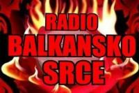 Balkansko Srce logo