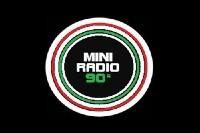 Mini Radio 90's logo
