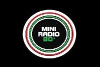 Mini Radio 80's logo