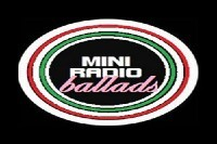 Mini Radio Ballades logo