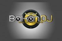 Balkan DJ Radio logo