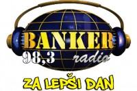 Banker Radio logo
