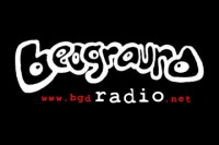 Beograund Radio logo