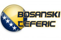 Bosanski Teferic Radio logo