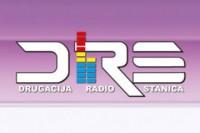 Drugacija Radio Stanica logo