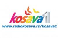 Košava 1 Radio logo