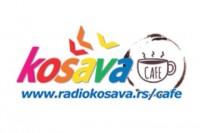 Košava Cafe Radio logo
