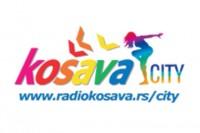 Košava City Radio logo