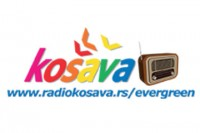 Košava Evergreen Radio logo