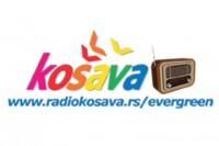 Košava Evergreen Radio logo