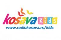 Košava Kids Radio logo