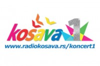 Košava Koncert 1 Radio logo