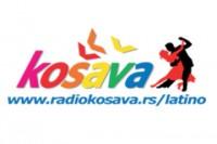 Košava Latino Radio logo