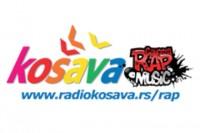 Košava Rap Radio logo