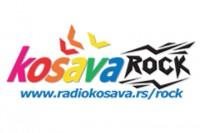 Košava Rock Radio logo