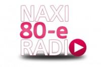 Naxi 80-e Radio logo