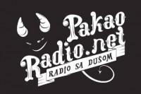 Pakao Radio logo
