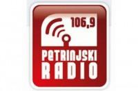 Petrinjski Radio logo