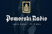 Pomorski Radio Bakar logo