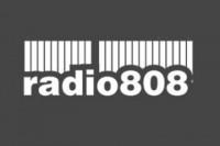 Radio 808 logo