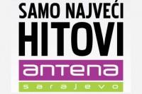 Radio Antena Sarajevo logo