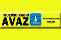 Radio Avaz logo