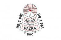 Radio Backa logo