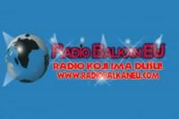 Radio Balkan EU logo