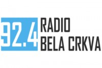 Radio Bela Crkva logo