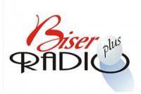 Radio Biser Plus logo